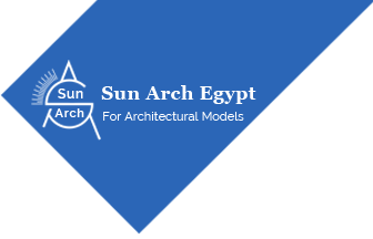 Home | Sun Arc Egypt | Sun Arc Egypt | صن أرك ايجيبت | architectural models | 3D Printing | Architectural Design | Laser Services